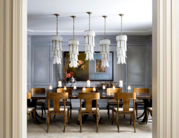 How to Procure the Perfect Pendant Lights For Every Room