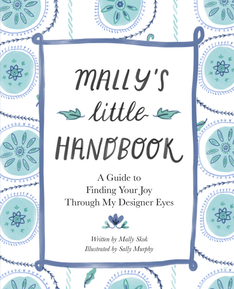 Mally Skok book