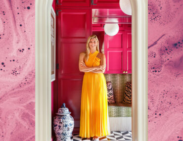 Sarah Vaile's Penchant For Pendants
