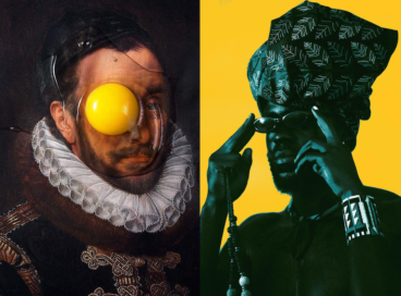 In Conversation: Douglas Condzo And Zeren Badar