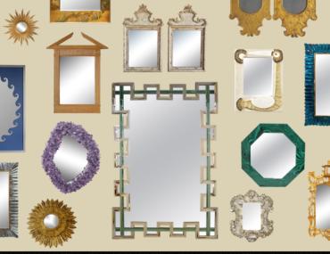Marvelous Miraculous Mirrors