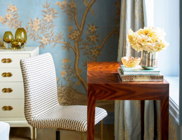 The Ultimate Designer Guide to Wallpaper Patterns