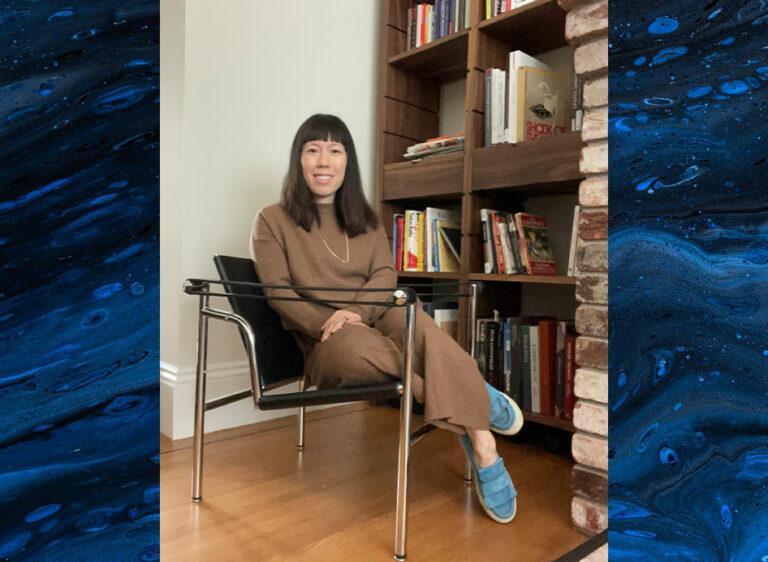 Christine Lin Appreciates A Modern Classic
