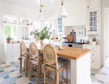 Step Inside the 2021 Southern Living Idea House