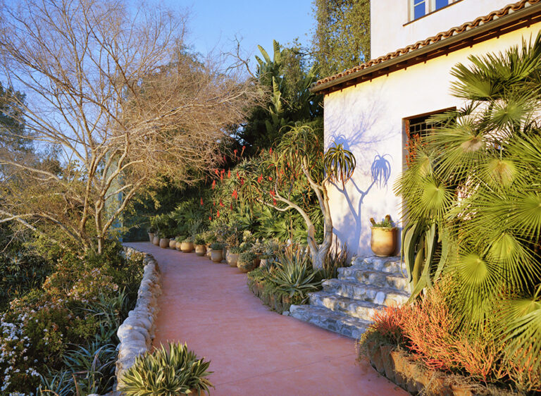 Inside the World of Flamingo Estate with Richard Christiansen