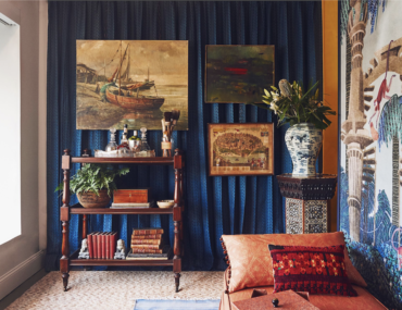 Max it Out! How to Work Maximalism in Any Interior