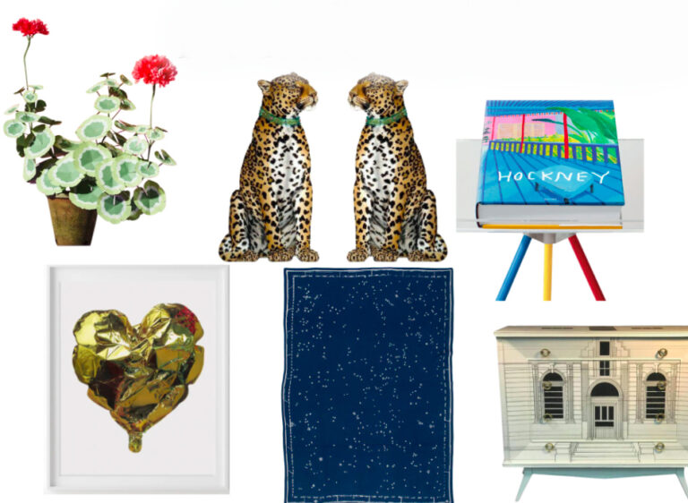 The 2021 Chairish Gift Guide is Here